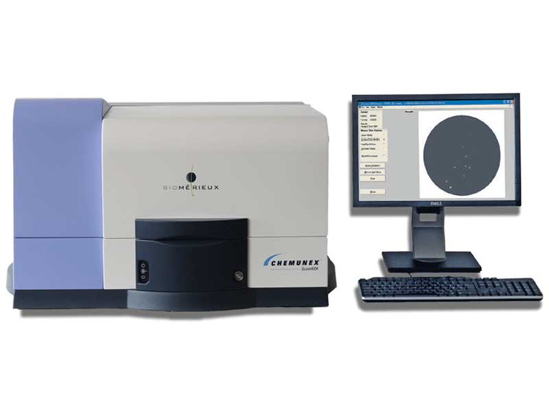 Rapid Microbial detection